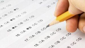 Utveckling av test för mätning av informationssöknings-kompetens 1