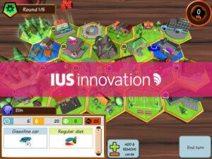 ius innovation