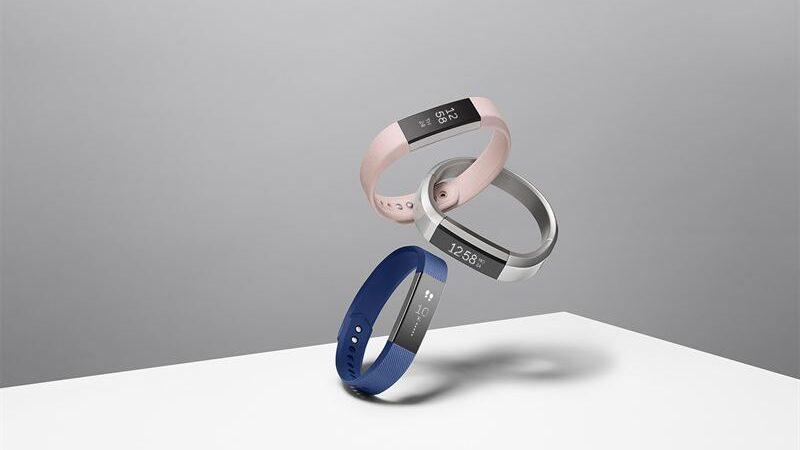 Fitbit lanserar Fitbit Alta – aktivitetsarmbandet för den modemedvetna motionären