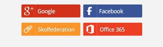 Nu ännu enklare inloggning till Gleerups digitala läromedel