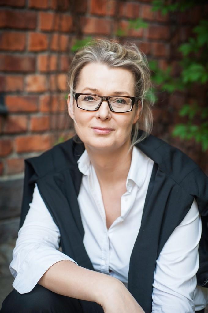 Lina Axelsson Kihlbom