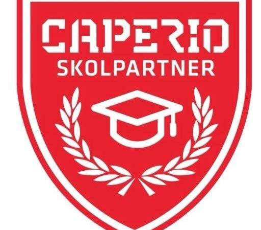 Caperio hjälper Motala kommun digitalisera skolan