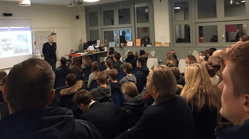 Stort intresse för ProCivitas nystart i Stockholm