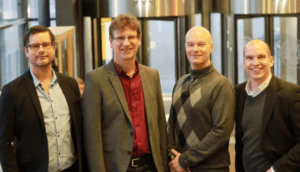 Forskare utvecklar internationella spetsutbildningar 1