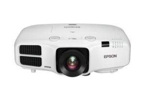 Epson utvecklar nya projektorserier för utbildningsbranschen 1