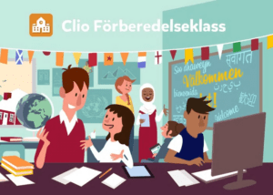 Gratis digital ämnesportal från Bonnier stöttar nyanlända elever i förberedelseklass 3