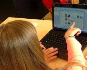 Förskolan ska förbereda barnen för ett digitaliserat samhälle 1