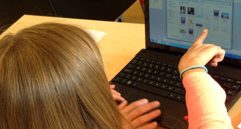 Förskolan ska förbereda barnen för ett digitaliserat samhälle