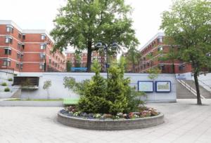Stockholms universitet nytt medlemsföretag i Studentbostadsföretagen 1