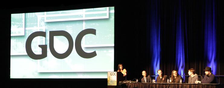 Högskolan i Skövde storsatsar på Game Developers Conference i San Fransisco