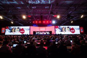 SolidWorks bjöd på högljudd show i snabbt tempo 1