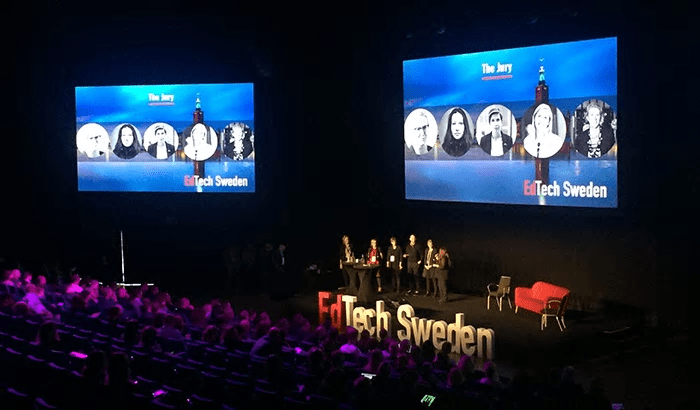Stockholmsmässan förvärvar Edtech Sweden – och fortsätter samarbetet med säljaren