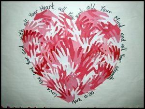 Så kan skolor skapa en inkluderande Alla hjärtans dag 1