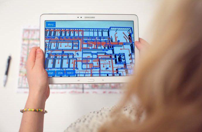 Ny Virtual Reality-utbildning accelererar digitalisering inom byggbranschen