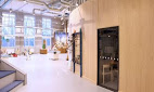 Tyréns har skapat ett nytt pedagogiskt center i Skellefteå