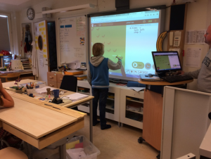 CodeMonkey i praktiken – IKT-pedagogen Marie har testat programmering i grundskolan 1