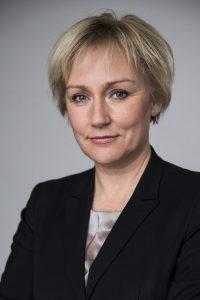 Helene Hellmark Knutsson träffar parterna inom nationell samling för läraryrket och diskuterar Lärarlönelyftet 1