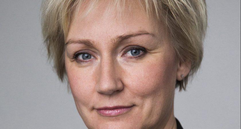 Helene Hellmark Knutsson leder högskoledelegation till Kina