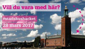 Stadshushacket - en rivstart för programmering i Stockholms stads skolor 3