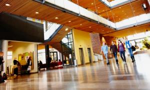Jönköping University inför antagningsprov till Ämneslärarprogrammet 1