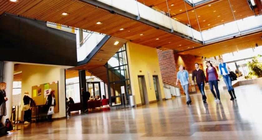 Jönköping University inför antagningsprov till Ämneslärarprogrammet