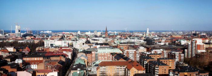 Avgiftsfria skolor i Malmö