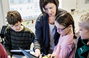 Programmering främjar elevens lärande 1