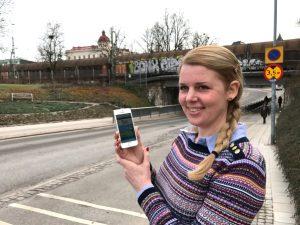Skånska lärare testpiloter för nytänkande klimatutbildning - bygger på onlinespel och sociala nätverk 1