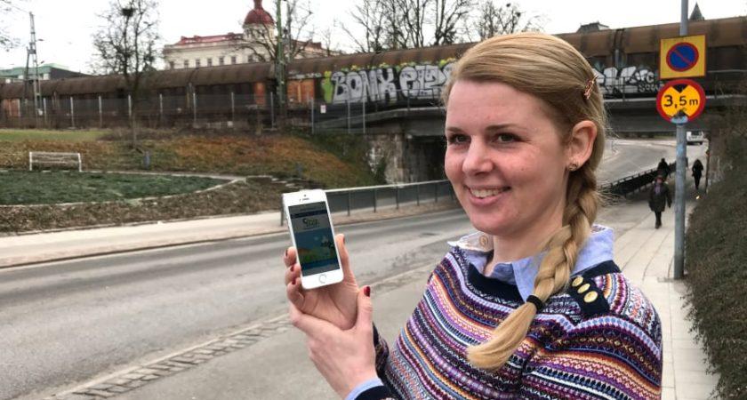 Skånska lärare testpiloter för nytänkande klimatutbildning – bygger på onlinespel och sociala nätverk