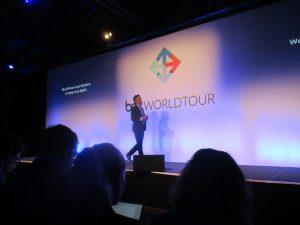 Box i London: vi kan hjälpa kunder upptäcka data de redan har! 3