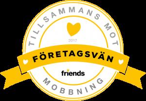 Fortnox sponsrar Friends 1