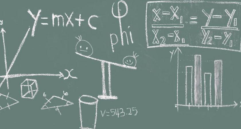 Onlinekurser i matte inte bästa alternativet för lärare