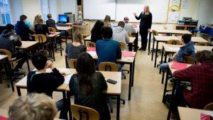 PISA: Var femte 15-åring känner sig ensam i skolan 1