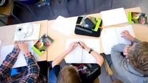 Så kan kunskapsklyftorna i skolan hanteras - Experter vid Stockholms universitet 1