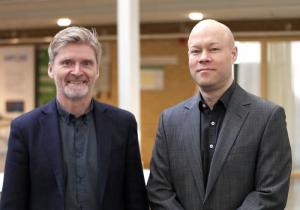 12 miljoner till Umeå universitets forskning för framtidens datormoln 1