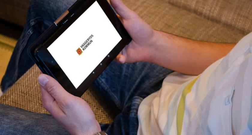 Invigning av bibliotekets nya digitala filmkanal – blir först i Sverige