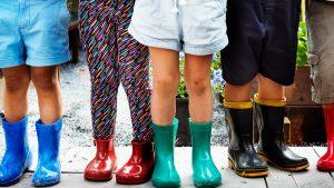 """Barn vid """"genusneutrala"""" förskolor har mindre stereotypa attityder 1"""