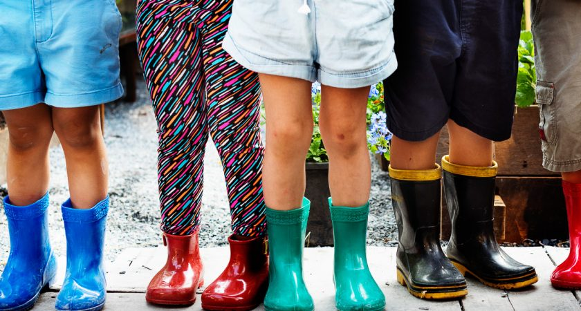 """Barn vid """"genusneutrala"""" förskolor har mindre stereotypa attityder"""
