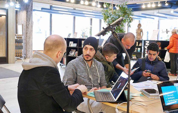 Biblioteken viktiga för digital kunskap – men saknar tydligt uppdrag