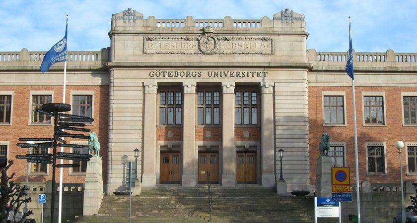 40-årsjubileum för internationell konferens i Göteborg