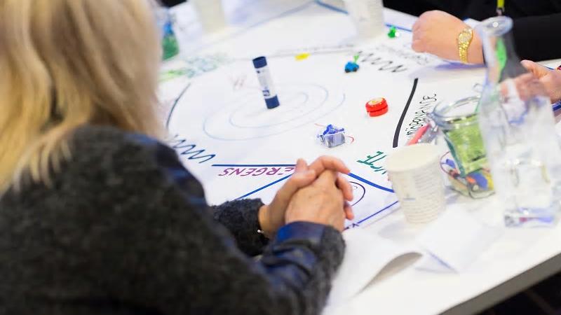 AcadeMedia startar mentorprogram för seniora chefer