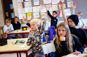 Nya befattningar ska komplettera lärares uppdrag i Malmö 1