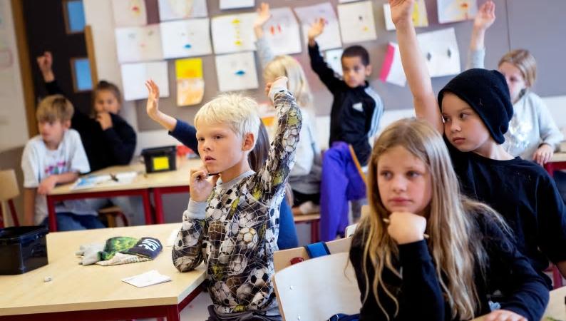Nya befattningar ska komplettera lärares uppdrag i Malmö