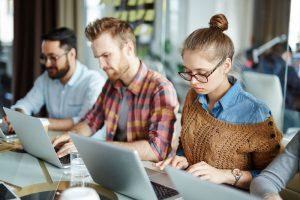 Går vi från digitala till virtuella klassrum? 1