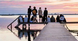 Alla kommuner är med – gratis sommarlovsaktiviteter i hela Sverige 2017 1