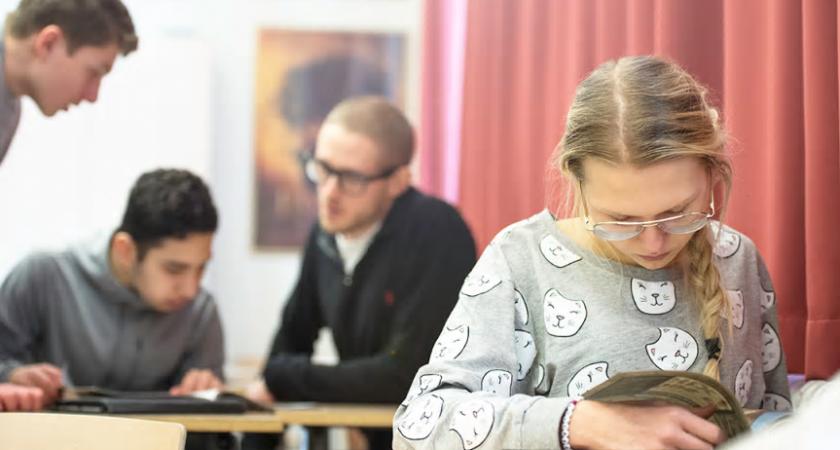 Hur kan den svenska skolan stärkas med forskningens hjälp?