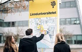 Linnéuniversitet väljer STANLEY Security som sin säkerhetsleverantör 1