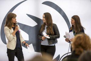 Lekolar i Almedalen: I princip alla upphandlare har tagit till sig begreppet Giftfri Förskola 1