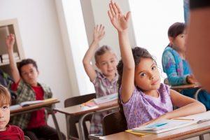 Bättre betyg i hälsosamma klassrum 1