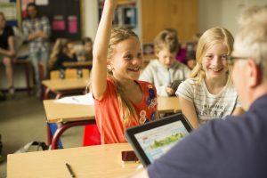 Sverige halkar efter i digitaliseringen av skolan 1